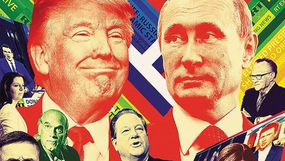 Trum gặp Putin đầu tiên, sẽ nối lại quan hệ với Nga?