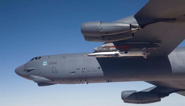 Đánh chặn tên lửa Mach 5 của Mỹ là chuyện nhỏ