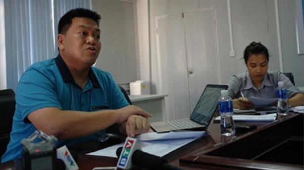 Nhiệt điện Vĩnh Tân có phương án không đổ thải xuống biển