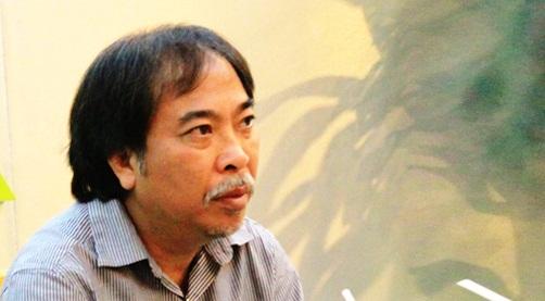 Giao lưu tác phẩm mới của nhà văn Nguyễn Quang Thiều