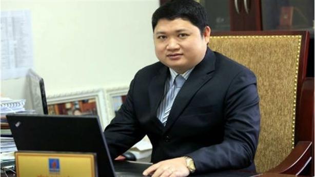 Ông Vũ Đình Duy ra nước ngoài: Chưa nhập cảnh trở lại