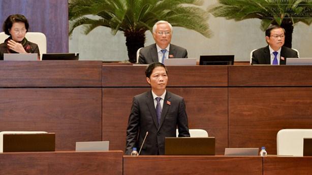 Dự án đắp chiếu nghìn tỷ: Bộ trưởng đã nói thẳng