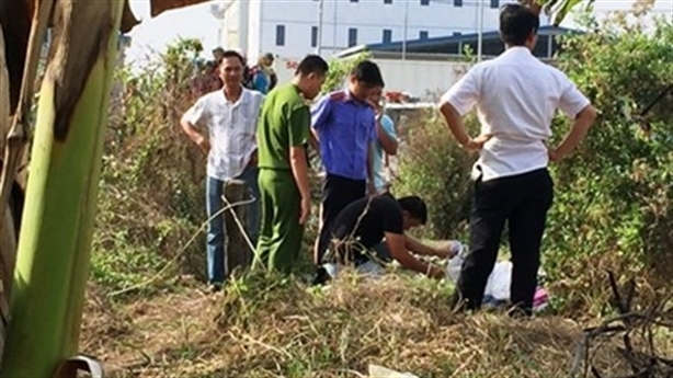 Trưởng CA xã hãm hại cô giáo: Bí ẩn nơi giấu xác