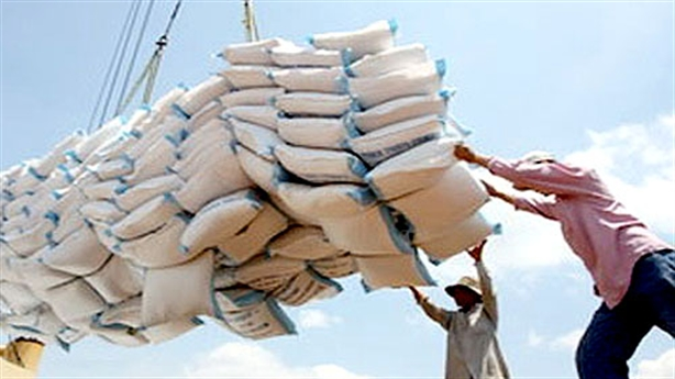 Doanh nghiệp Việt sang Singapore xuất khẩu gạo: Xóa điều phi lý