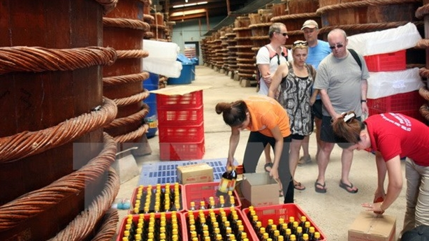Lập bảo tàng nước mắm: Sợ nước ngoài bắt chước...