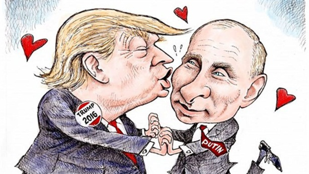 Thế giới chuyển động sau cuộc điện đàm Trump-Putin