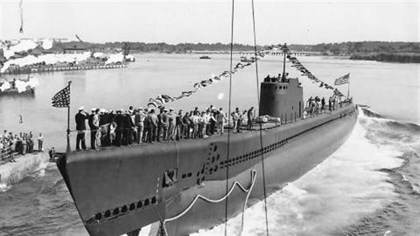 Vì sao tàu ngầm hạt nhân USS Scorpion Mỹ nổ tung?