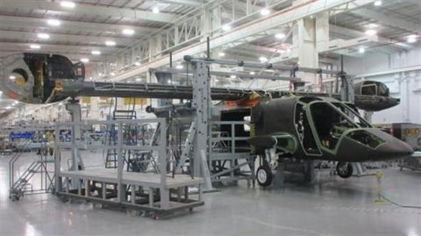 Năm 2030, Quân đội Mỹ có siêu trực thăng công nghệ cao?