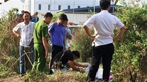 Trưởng CA xã hãm hại cô giáo: Mâu thuẫn người thứ ba