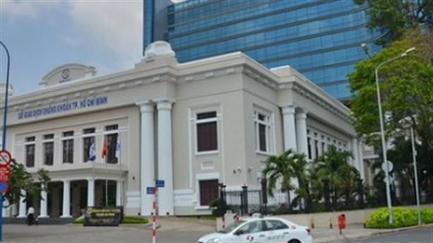 Hơn nửa tỷ đồng mỗi m2 đất 'phố Wall' Sài Gòn