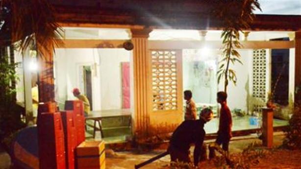 Nghi án con rể đâm bố mẹ vợ: Nhiều tiếng kêu cứu