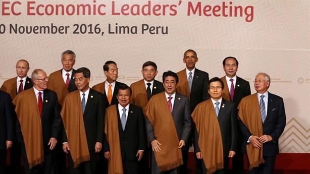 VN đề xuất quản lý nguồn nước xuyên biên giới tại APEC
