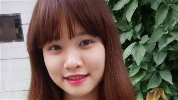 Nữ phượt thủ xinh đẹp mất tích: Tin nhắn từ Quảng Châu