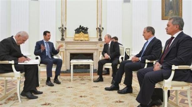Vì sao Nga không cần chiến thắng cuối cùng ở Syria?
