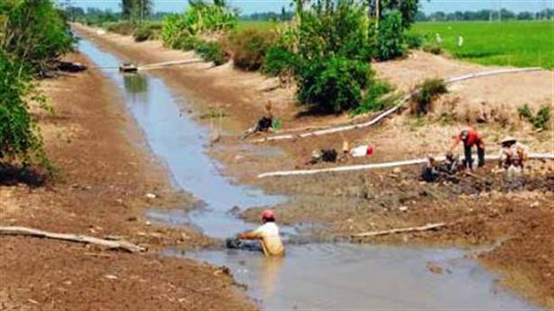 Quản lý nguồn nước xuyên biên giới: Thái độ của Trung Quốc