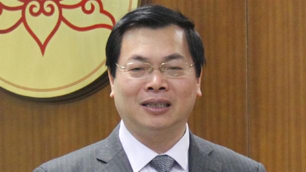 Quốc hội giao Chính phủ làm rõ vụ ông Vũ Huy Hoàng