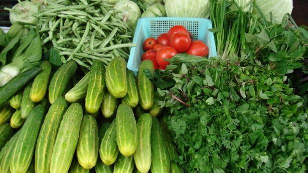 Phân biệt thực phẩm bẩn, sạch: Chuyên gia mách nước