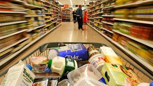Thực phẩm bẩn độc vào siêu thị: Người Việt hay lừa nhau?