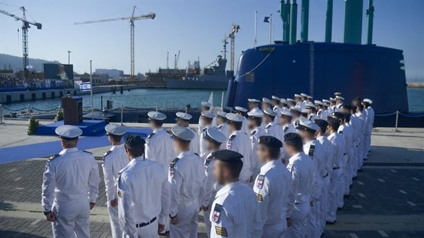 Israel quyết mua thêm tàu ngầm Đức vì vũ khí hạt nhân
