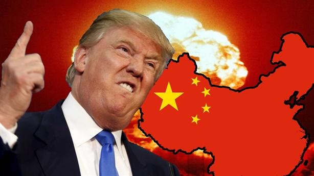 Ông Trump dọa áp thuế 45% hàng Trung Quốc: Kết thúc buồn?