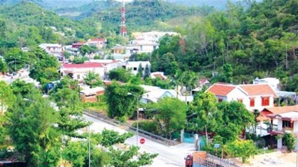 Nhà máy thép ngàn tỷ: Quảng Nam khen chủ đầu tư
