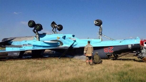 Thừa nhận sự thật khiến Su-34 ngã ngửa