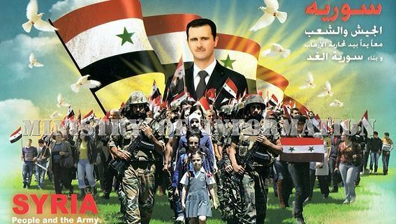 Syria thắng hoàn toàn đông bắc Aleppo, thề đánh bại mưu Mỹ-Thổ