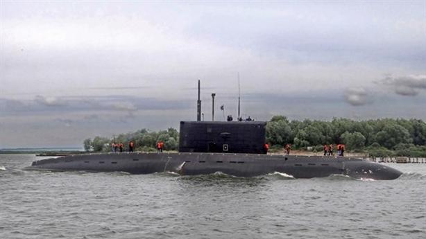 Sức mạnh hạm đội ngầm Việt Nam khi nhận đủ tàu Kilo