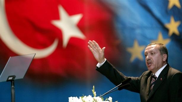 Thổ Nhĩ Kỳ muốn 'lật' Assad: Đấu Nga, chiều phương Tây?