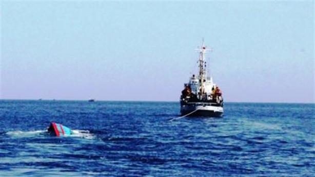 Tàu cá TQ đâm tàu cá VN: Khoảnh khắc kinh hoàng