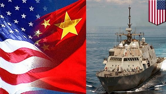 Trump vào Nhà Trắng, xung đột Trung-Mỹ trên Biển Đông?