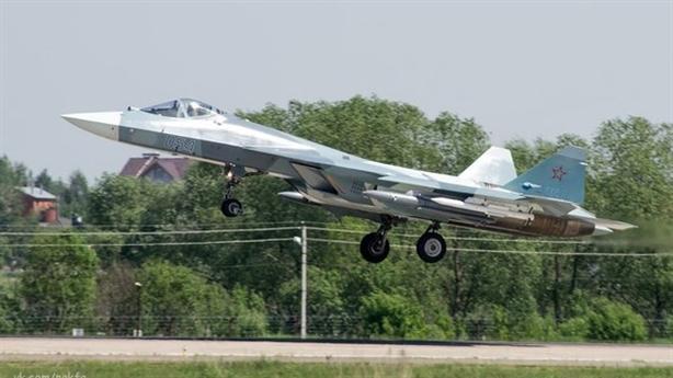 T-50 không thể bay kéo dài trên 2 giờ