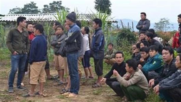 Thảm án ở Hà Giang: Bốn người cùng nhà tử vong
