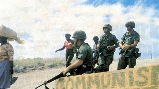 Tổn thất lớn của Mỹ trong những cuộc xâm lược mới nhất