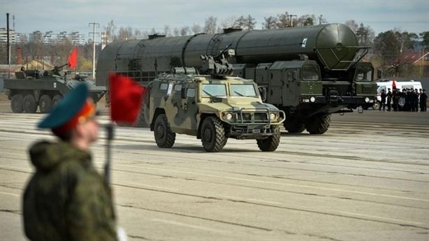 Mỹ lo vũ khí siêu thanh Nga khoan thủng phòng thủ