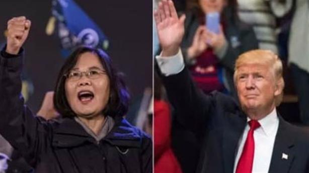 Tín hiệu 3 cuộc điện đàm của Donald Trump