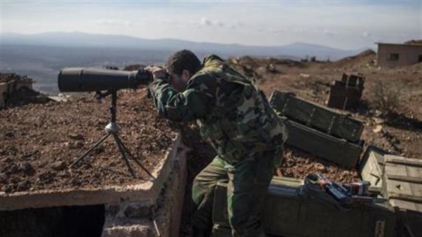 Chuẩn bị những trận tử chiến cuối cùng Aleppo?