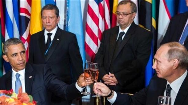 Aleppo thất thủ, Tổng thống Obama thêm một lần việt vị