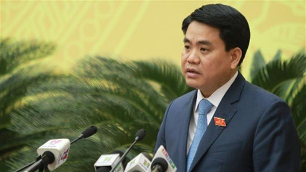 Vét bùn hồ Tây: Giải trình nóng đáp lời Chủ tịch Chung