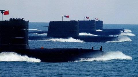 Ấn Độ nổi giận vì Bangladesh mua 2 tàu ngầm Trung Quốc