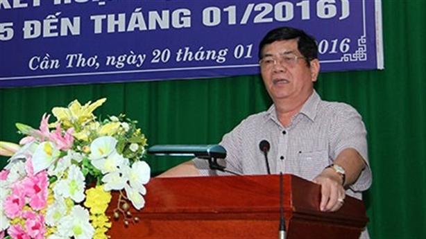 Thừa nhận lý lịch vụ phó 26 tuổi Vũ Minh Hoàng