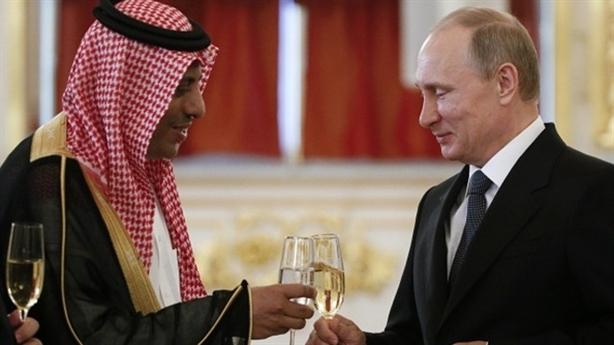 Nga thắng trên chiến trường dầu mỏ?