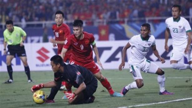 HLV Hữu Thắng trọng tuyển thủ SLNA, Việt Nam thua trách ai?