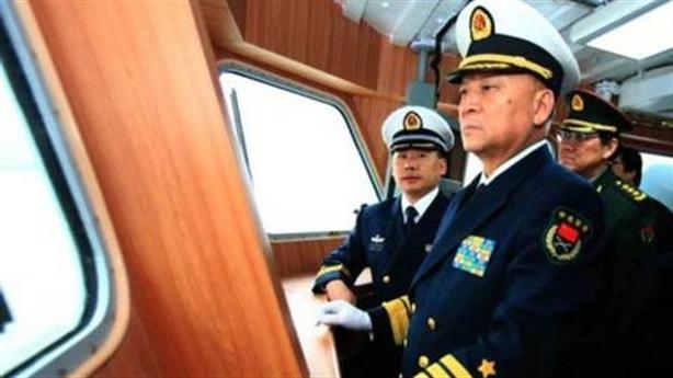 Tín hiệu lạ khi Trung Quốc điều H-6 ra Biển Đông