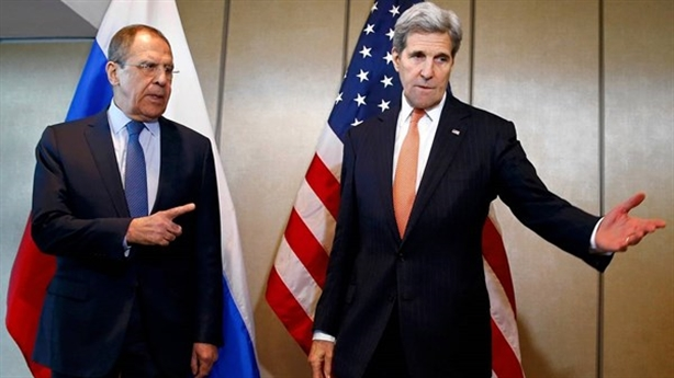 Nga thắng lớn tại Syria: Đoán thái độ Mỹ với Ukraine