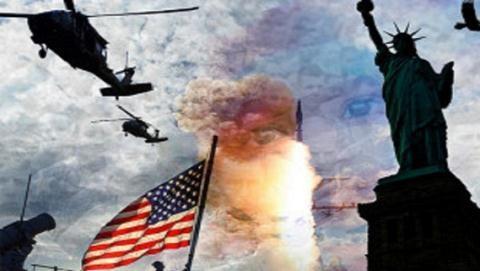 Phương Tây thừa nhận Mỹ mất thế thủ lĩnh toàn cầu