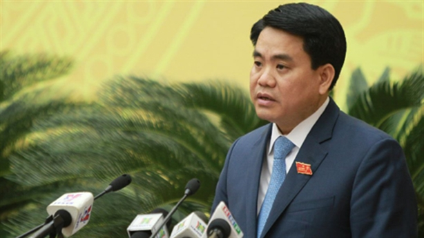 Bí quyết điều hành hiệu quả của ông Nguyễn Đức Chung
