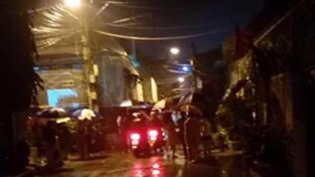 Nổ lớn tại Công an tỉnh Đắk Lắk: Khoảnh khắc kinh hoàng