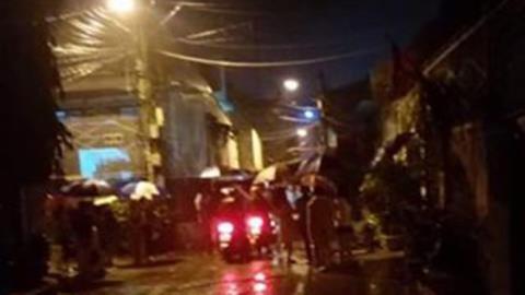 Nổ lớn tại Công an Đắk Lắk: Không phải khủng bố...