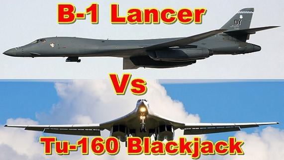 Nga/Mỹ thống trị Top-6 máy bay ném bom chiến lược thế giới